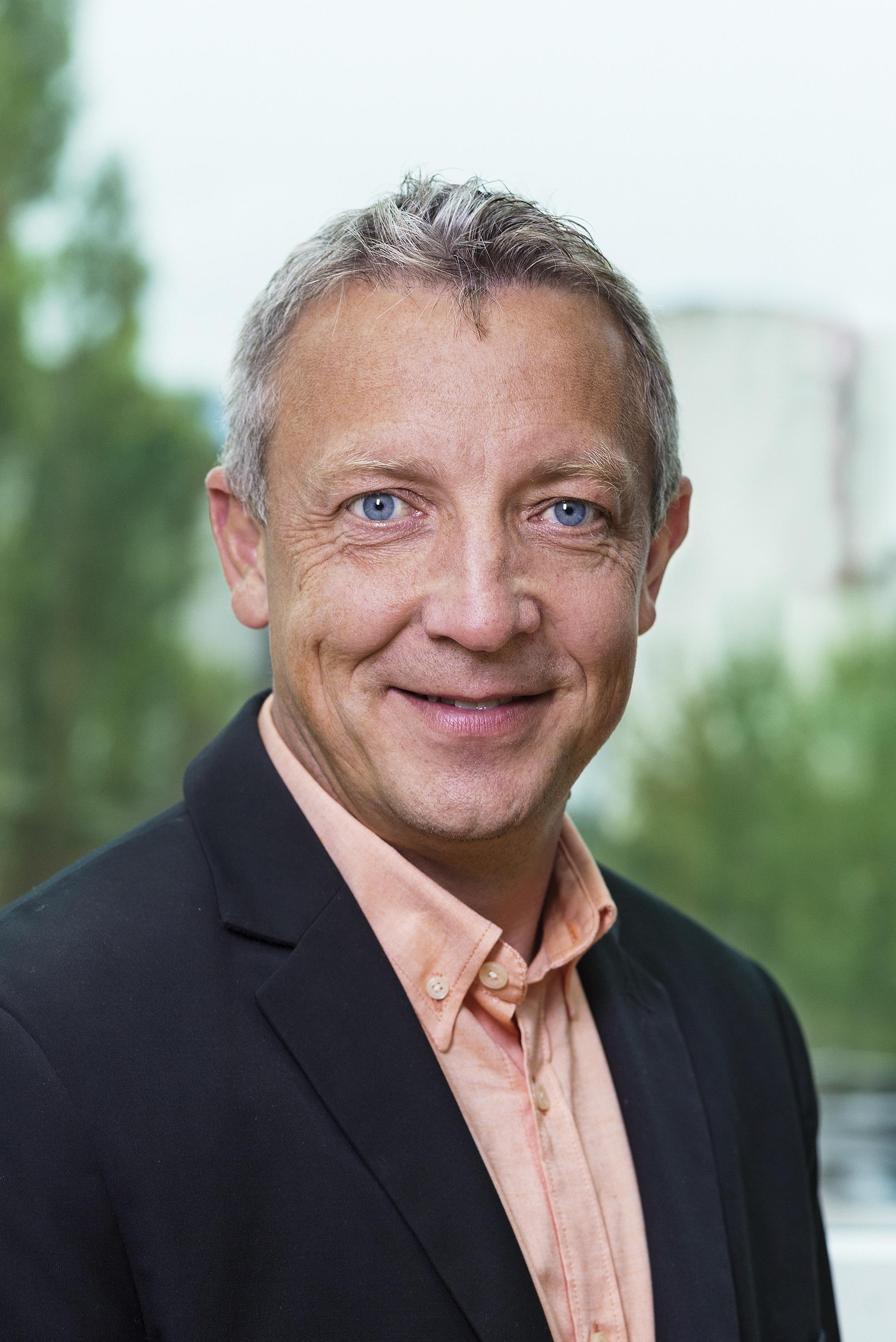 Henrik Kisterud